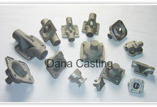 Precision Machinery Parts